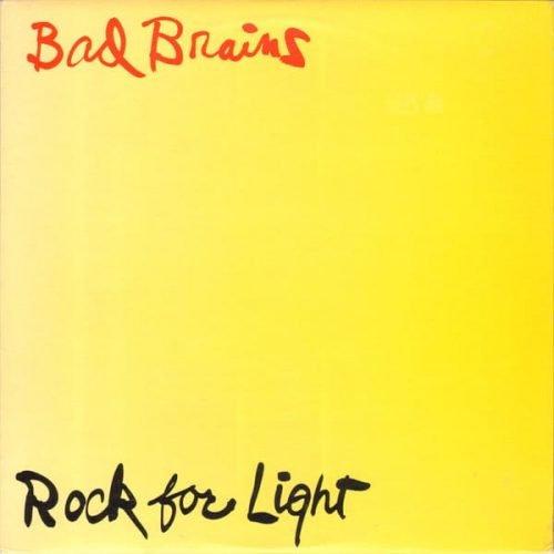 Bad Brains Logo-1983
