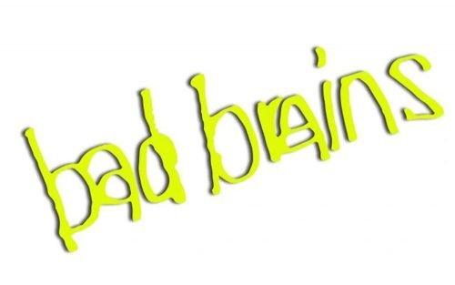 Bad Brains Logo-1986