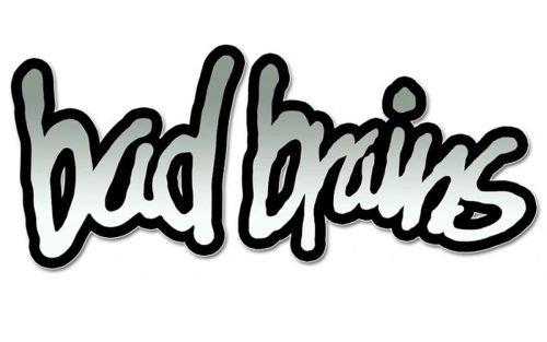 Bad Brains Logo-1995