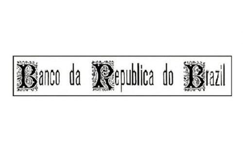 Banco do Brasil Logo-1892