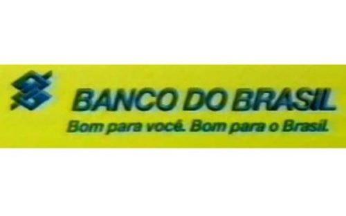 Banco do Brasil Logo-1992
