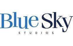 Blue Sky Studios Logo