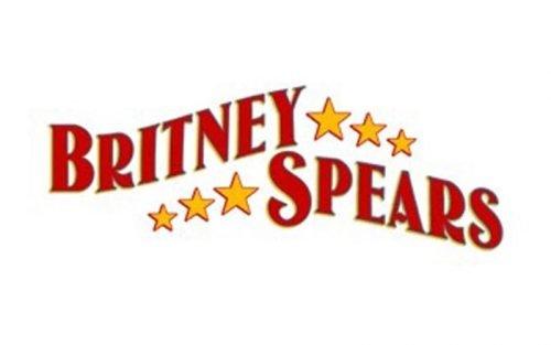 Britney Spears Logo-2008