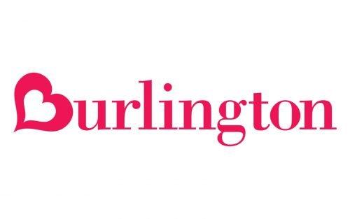 Burlington Logo