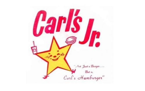 Carl's Jr. Logo-1956