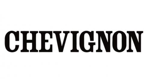 Chevignon logo old