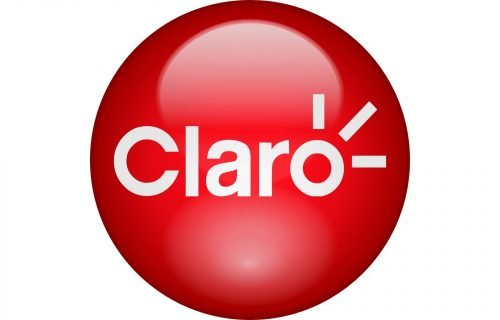 Claro Logo 2004