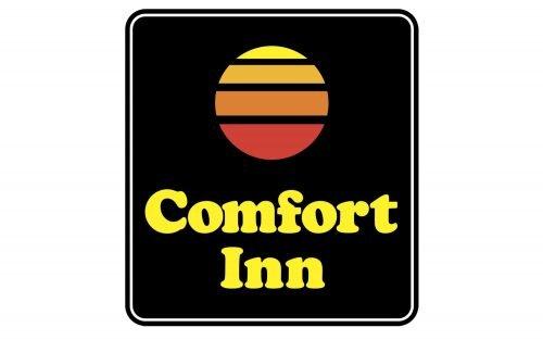 Comfort Inn Logo-1982