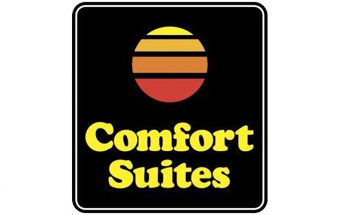 Comfort Suites Logo-1982