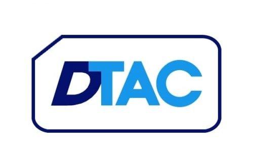 DTAC Logo 2000
