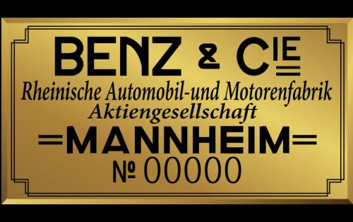 Daimler Logo-1883