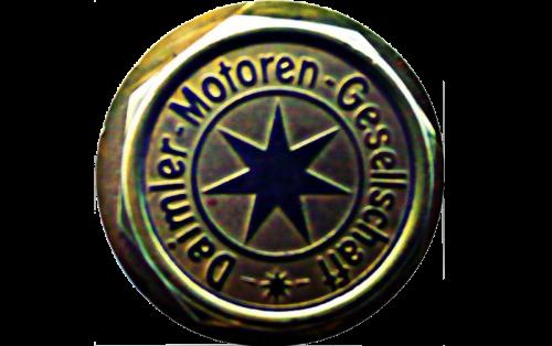 Daimler Logo-1890