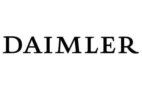 Daimler Logo-2007