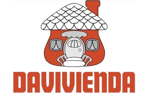 Davivienda Logo-1972
