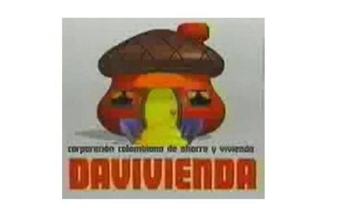 Davivienda Logo-1987