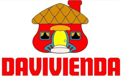 Davivienda Logo-1997