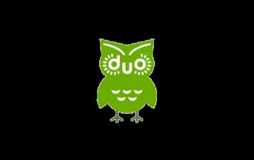 Duolingo Logo-2011-12