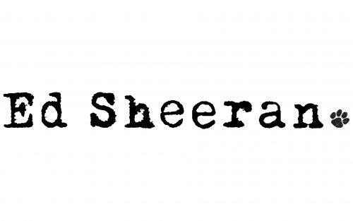 Ed Sheeran Logo