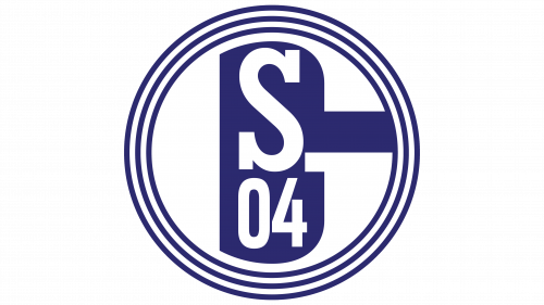 FC Schalke 04 Logo 1978
