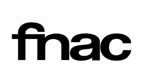 Fnac Logo 1969