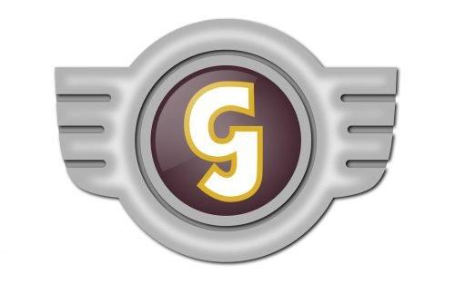 Glas Logo