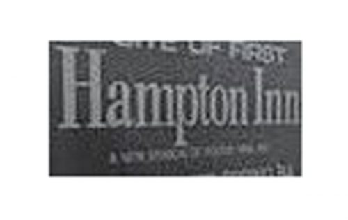 Hampton Inn Logo-1984