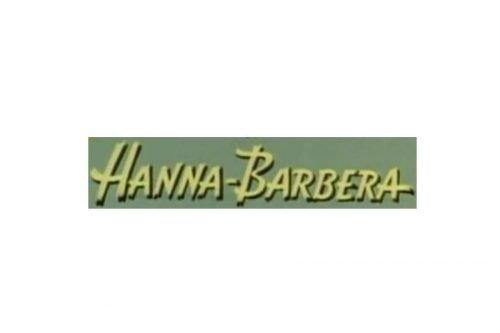 Hanna-Barbera Logo 1959