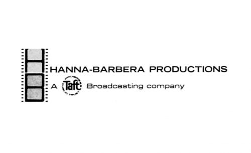 Hanna-Barbera Logo 1967
