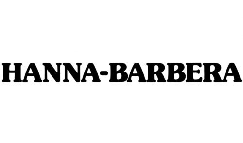 Hanna-Barbera Logo 1973
