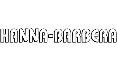 Hanna-Barbera Logo 1977