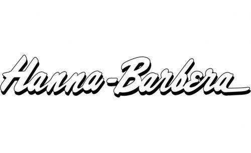 Hanna-Barbera Logo 1988