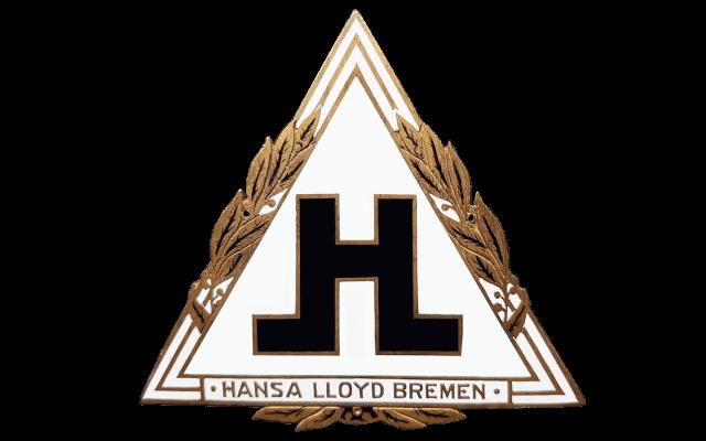 Hansa auto logo