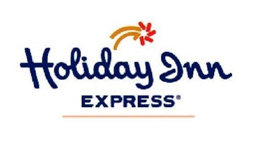 Holiday Inn Express Logo-1990