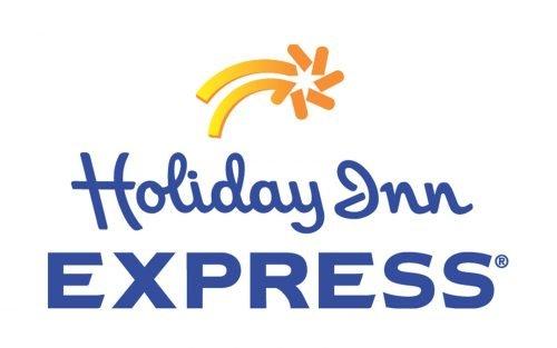 Holiday Inn Express Logo-2002