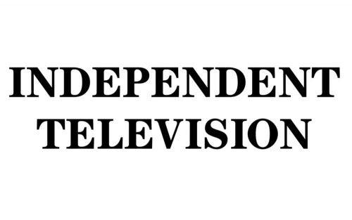 ITV Logo-1955