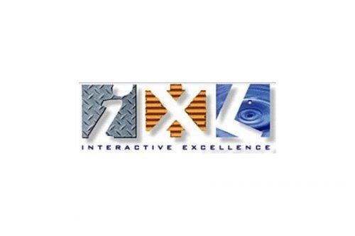IXL Logo 1997