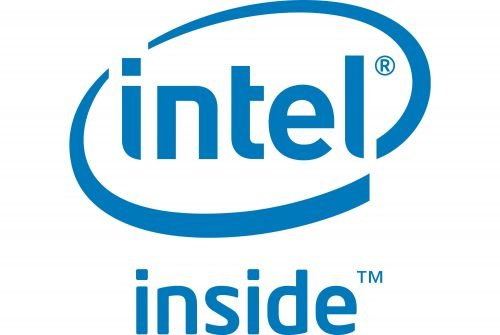 Intel Inside Logo 2006