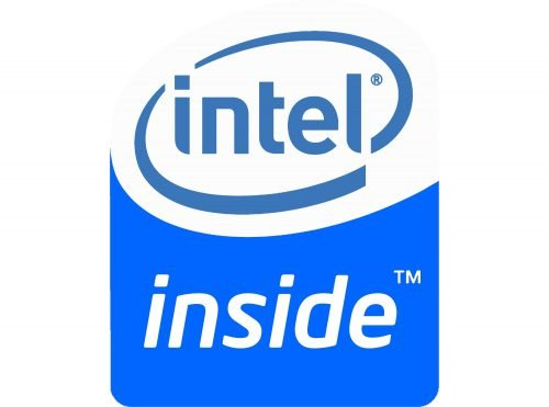 Intel Inside Logo 2008