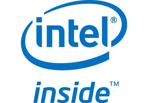 Intel Inside Logo 2011