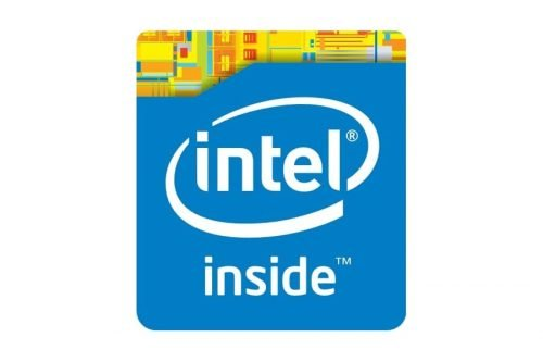 Intel Inside Logo 2013
