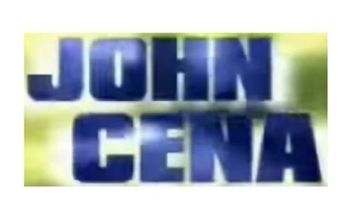 John Cena Logo-2002