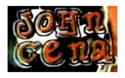 John Cena Logo-2003