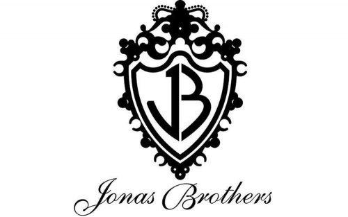 Jonas Brothers Logo-2005