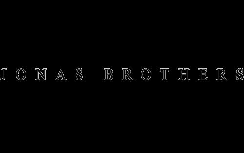 Jonas Brothers Logo