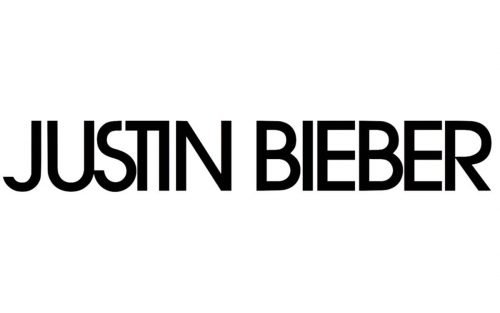 Justin Bieber Logo-2009-15