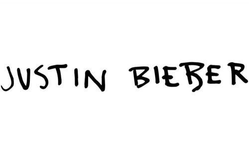 Justin Bieber Logo-2015