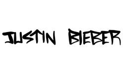 Justin Bieber Logo