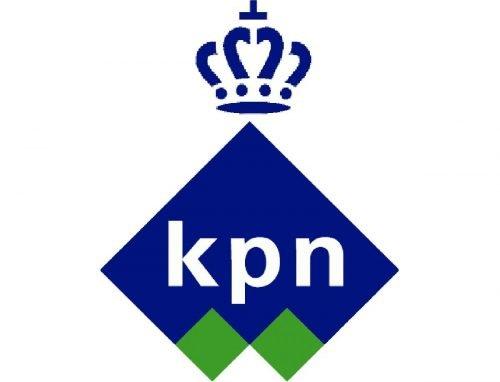 KPN Logo 1989