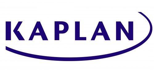 Kaplan logo