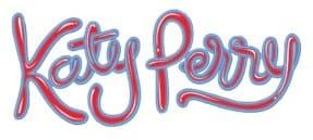 Katy Perry Logo-2010